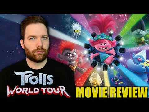 Trolls World Tour - Chris Stuckmann Movie review