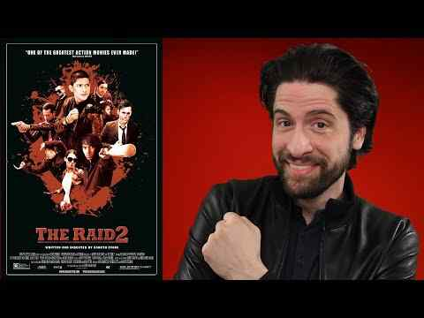 The Raid 2: Berandal - Jeremy Jahns Movie review