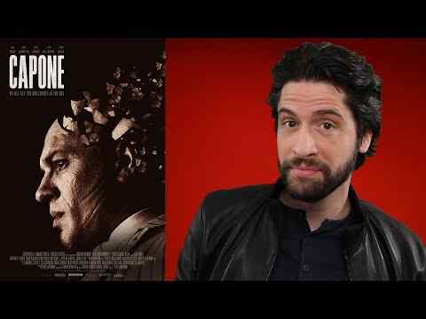 Capone - Jeremy Jahns Movie review