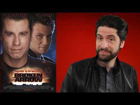 Broken Arrow - Jeremy Jahns Movie review