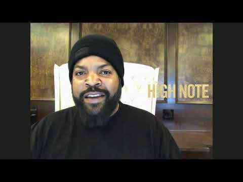 The High Note - Ice Cube Interview