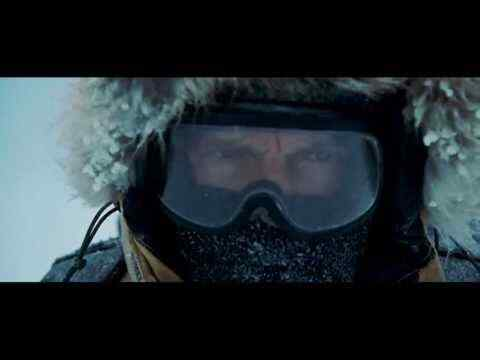 The Day After Tomorrow - trailer