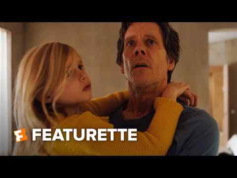 You Should Have Left - Featurette