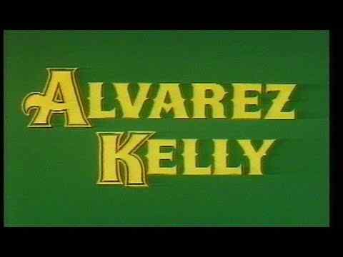 Alvarez Kelly - trailer