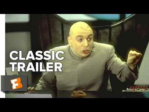 Austin Powers: The Spy Who Shagged Me - trailer