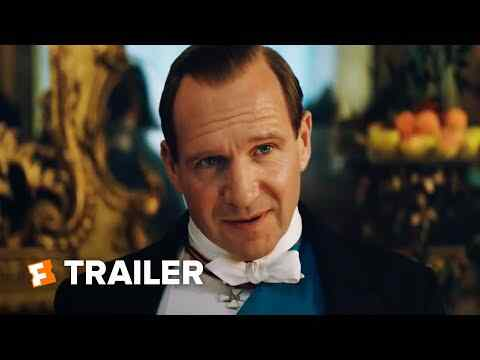 The King's Man - trailer 3