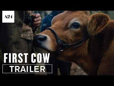 First Cow - trailer 1