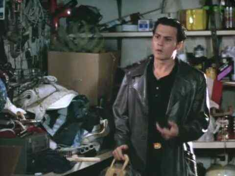 Donnie Brasco - trailer