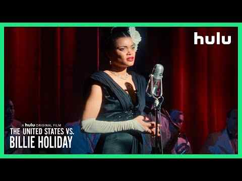 The United States vs. Billie Holiday - trailer 1