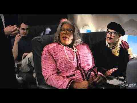 Madea's Witness Protection - trailer