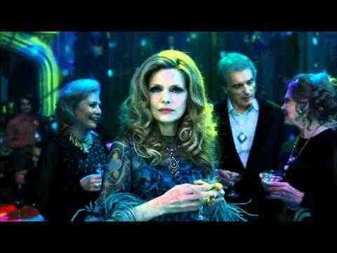 Dark Shadows: Tim Burton - The Man Behind The Shadows Featurette
