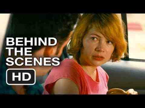 Take This Waltz - Behind the Scenes - Michelle Williams, Seth Rogen
