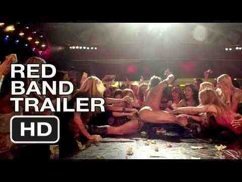 Magic Mike - trailer 2