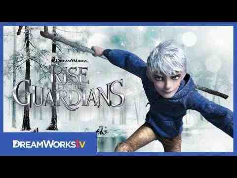 Rise of the Guardians - trailer 2