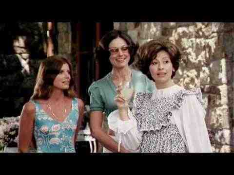 The Stepford Wives - trailer