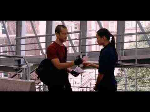 Premium Rush - Ride For Your Life - trailer 3