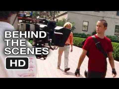 Premium Rush - Behind the Scenes