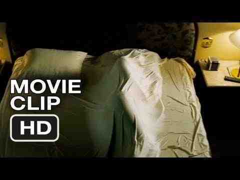 The Apparition Movie CLIP - Sheet Mummy