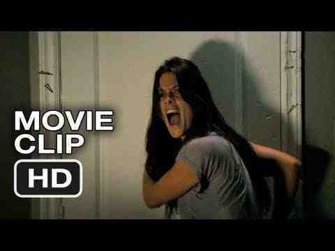The Apparition Movie CLIP - Trapped