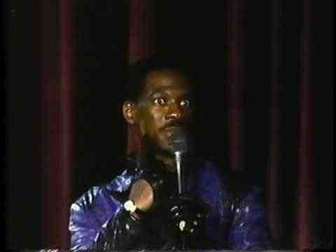 Eddie Murphy Raw - trailer