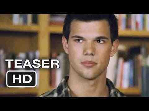 The Twilight Saga: Breaking Dawn - Part 2 - Teaser for the Trailer #2