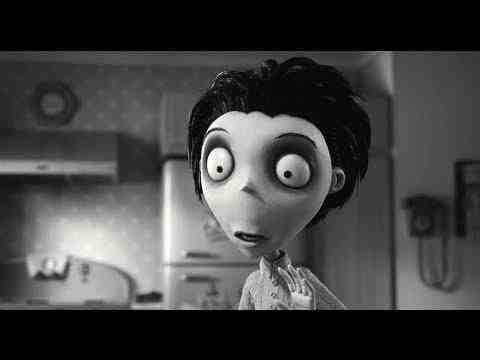 Frankenweenie - Edgar Knows - Clip