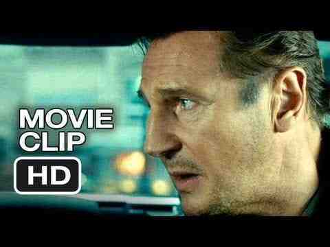 Taken 2 - The Getaway - Clip