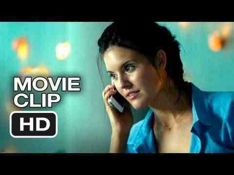 Taken 2 - Parents Are Taken - Clip