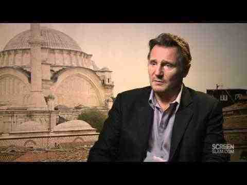 Taken 2 - Liam Neeson Interview