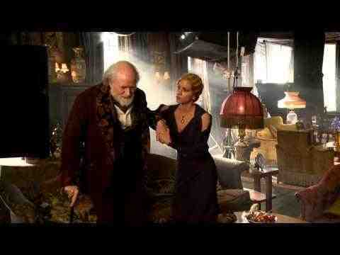 Cloud Atlas - Making of