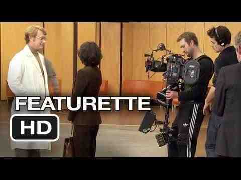 Cloud Atlas - Extended Featurette
