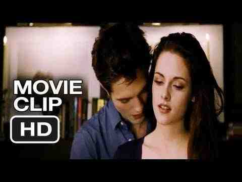 The Twilight Saga: Breaking Dawn - Part 2 - Welcome Home Clip