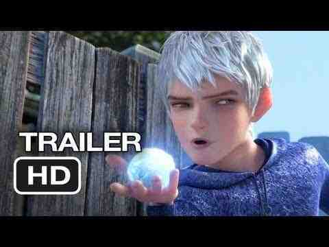 Rise of the Guardians - trailer 3