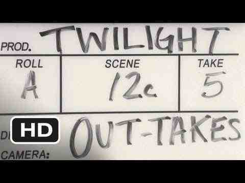 The Twilight Saga: Breaking Dawn - Part 2 - Behind The Scenes PARODY