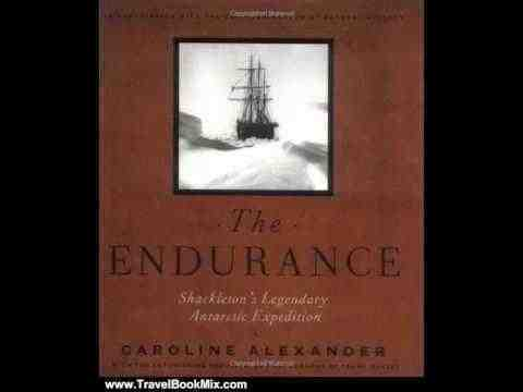 The Endurance: Shackleton's Legendary Antarctic Expedition - trailer