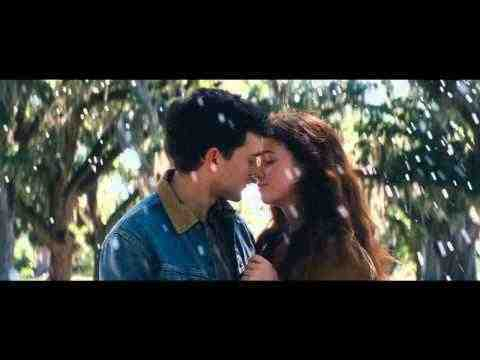 Beautiful Creatures - trailer 2