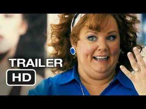 Identity Thief - trailer 2