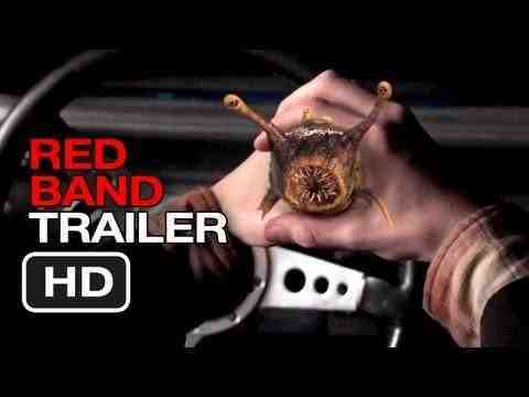John Dies at the End - Official Red Band Trailer