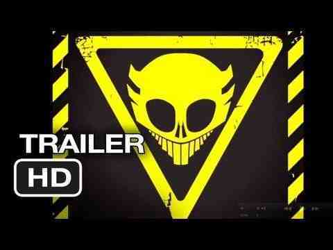 John Dies at the End - Official Anti-Piracy Trailer