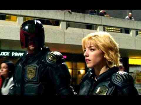 Dredd - Difference Clip