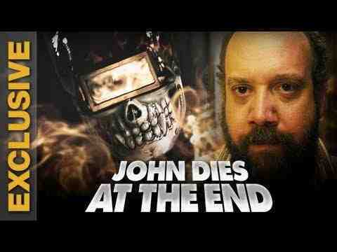 John Dies at the End - Exclusive Clip