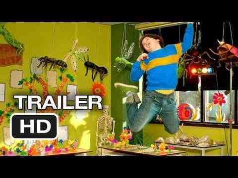 Horrid Henry: The Movie - trailer