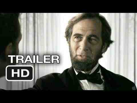 Saving Lincoln - trailer