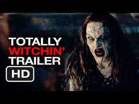 Hansel and Gretel: Witch Hunters - trailer 3