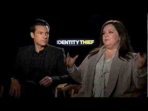 Identity Thief - Jason Bateman and Melissa McCarthy Interview