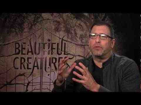Beautiful Creatures - Richard LaGravenese Interview