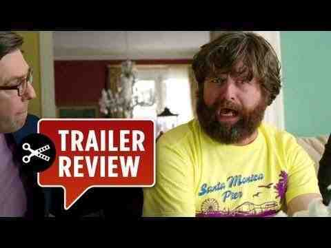 The Hangover Part III - Instant Trailer Review
