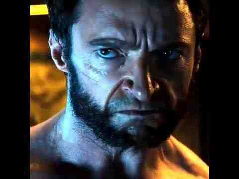 The Wolverine - teaser