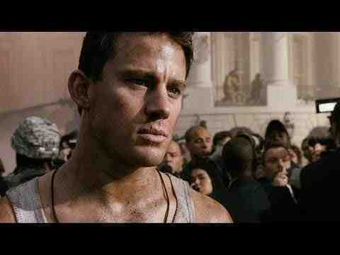 White House Down - trailer 2