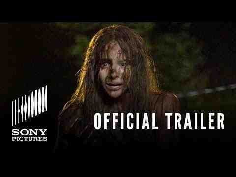 Carrie - trailer 2